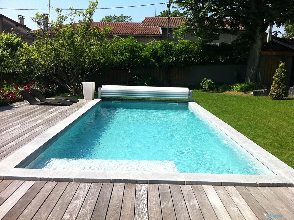 Bo bassin nos r alisations for Bassin piscine
