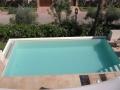 Réalisation Bô Bassin - grande piscine à débordement
