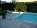 Réalisation Bô Bassin - piscine et terrasse carrelée