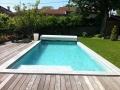 Réalisation Bô Bassin - piscine et terrasse bois